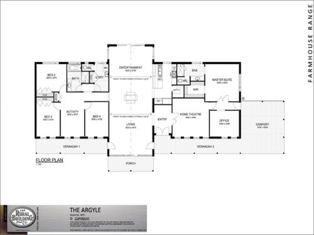 Best 5 Bedroom One Story Open Floor Plan 5 Bedroom House With With Pictures