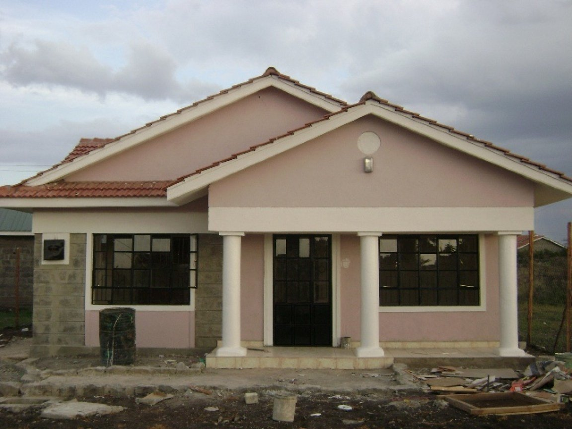 Best Three Bedroom House Design In Kenya 3 Bedroom Section 8 With Pictures