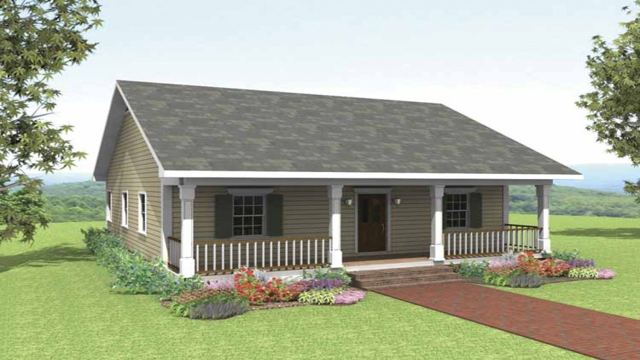 Best Small 2 Bedroom Cottage House Plans 2 Bedroom House Simple With Pictures