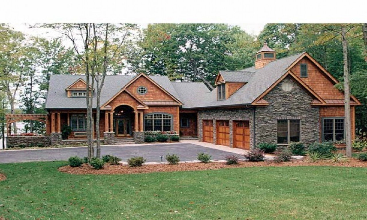 Best Home Style Craftsman House Plans Cottage Style Home House With Pictures