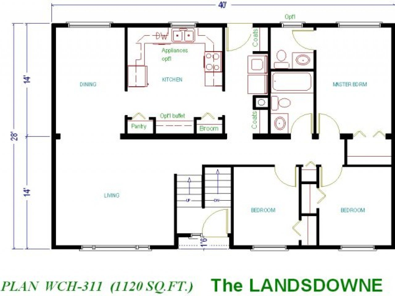 Best House Plans Under 1000 Sq Ft House Plans Under 1000 Square With Pictures