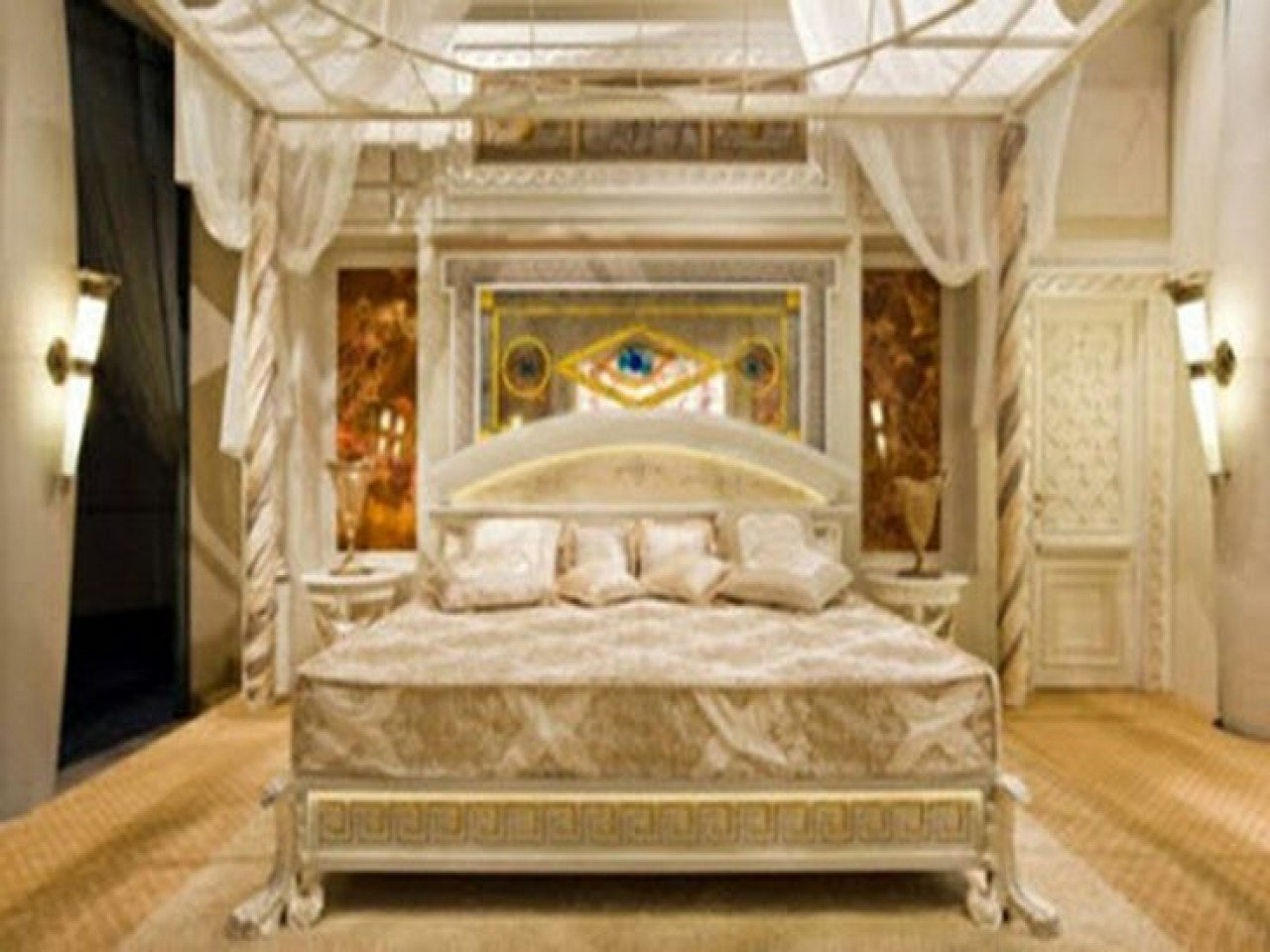 Best Roman Style Bedroom Ancient Roman King Bedroom Roman With Pictures