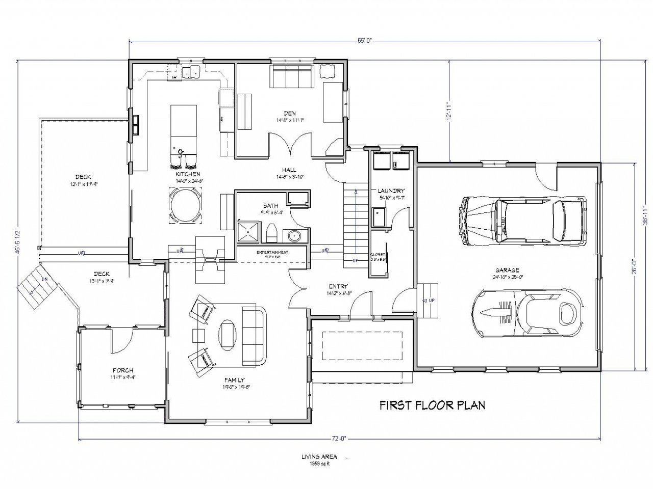 Best 3 Bedroom House Plans 3 Bedroom Ranch House Plans Lake With Pictures