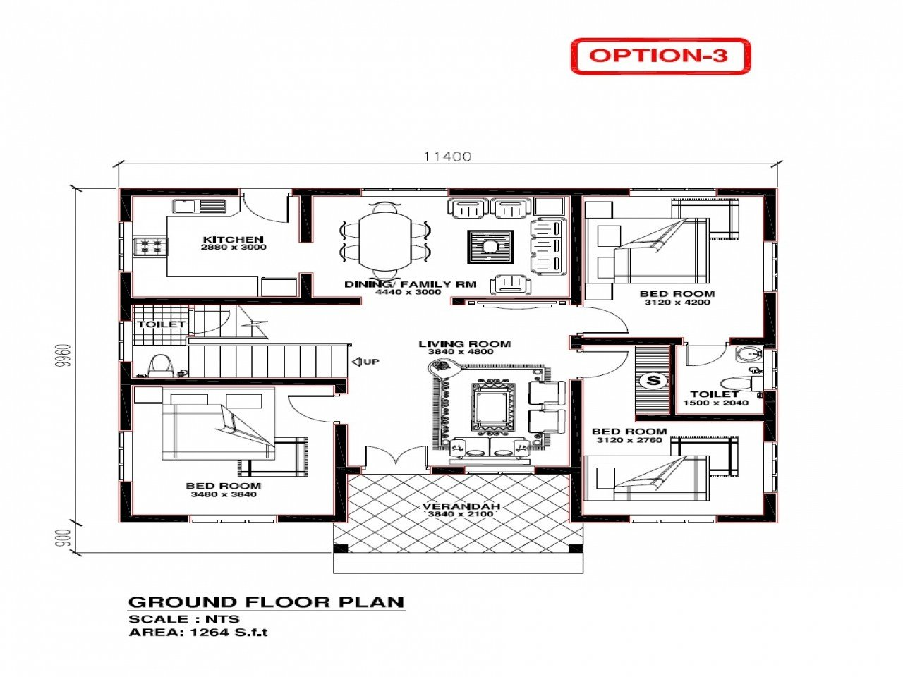 Best Kerala 3 Bedroom House Plans House Plans Kerala Model Free With Pictures