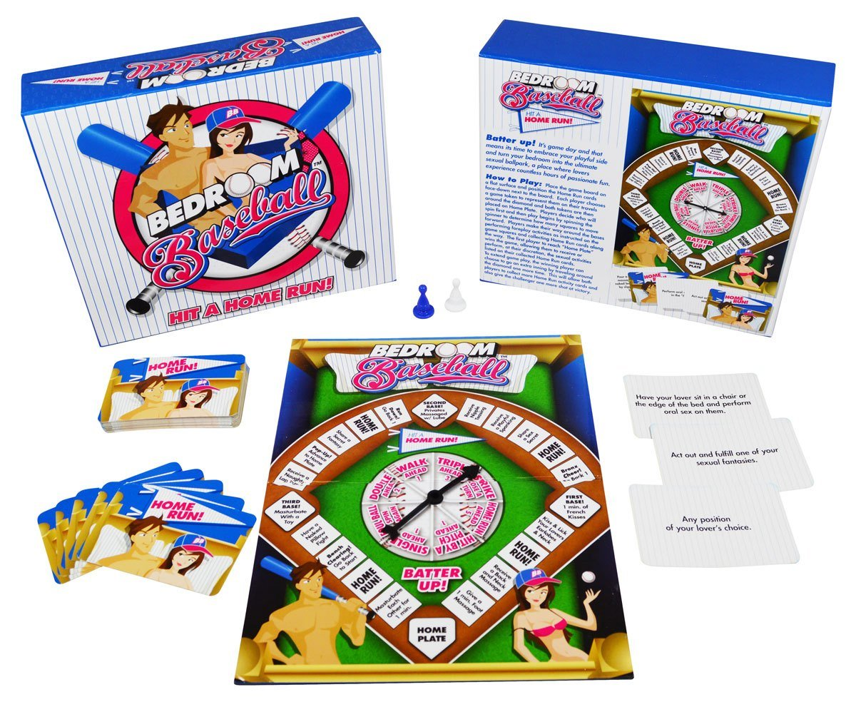 Best Bedroom Baseball Mfks Games Inc With Pictures