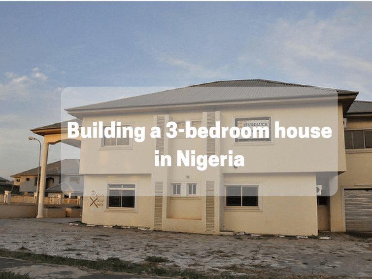 Best How Much Does It Cost To Build A 3 Bedroom Bungalow In Nigeria Money Making It Managing It With Pictures