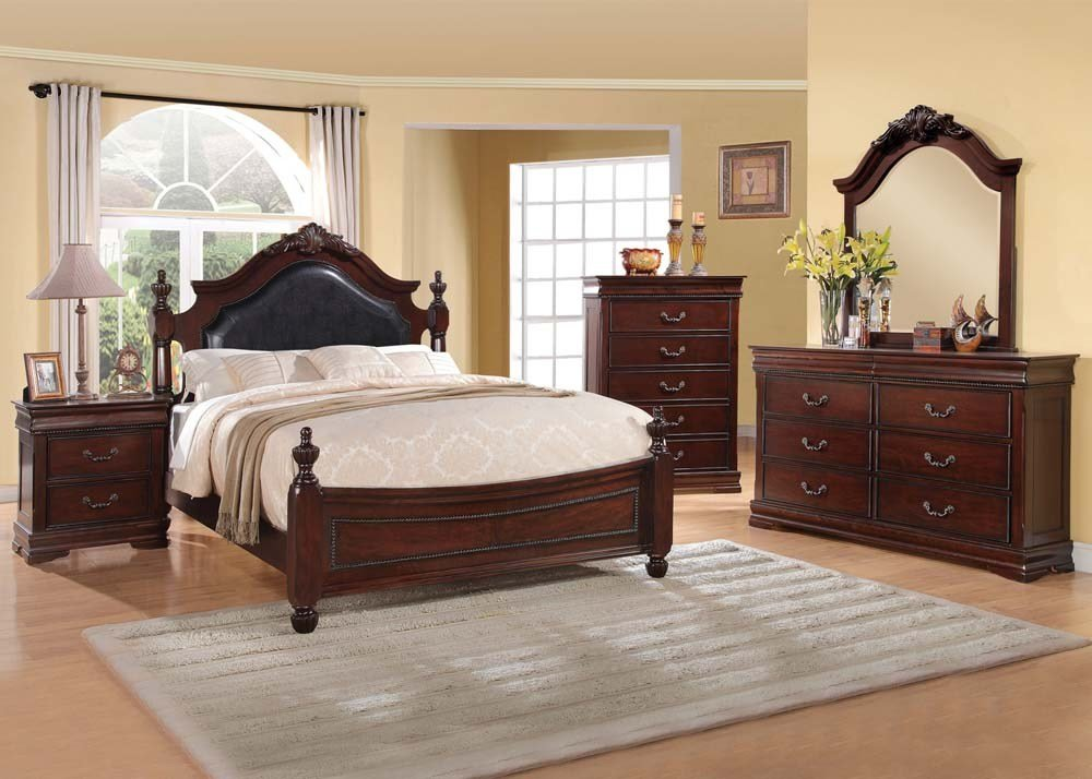 Best Acme Furniture Gwyneth Bedroom Set With Pictures