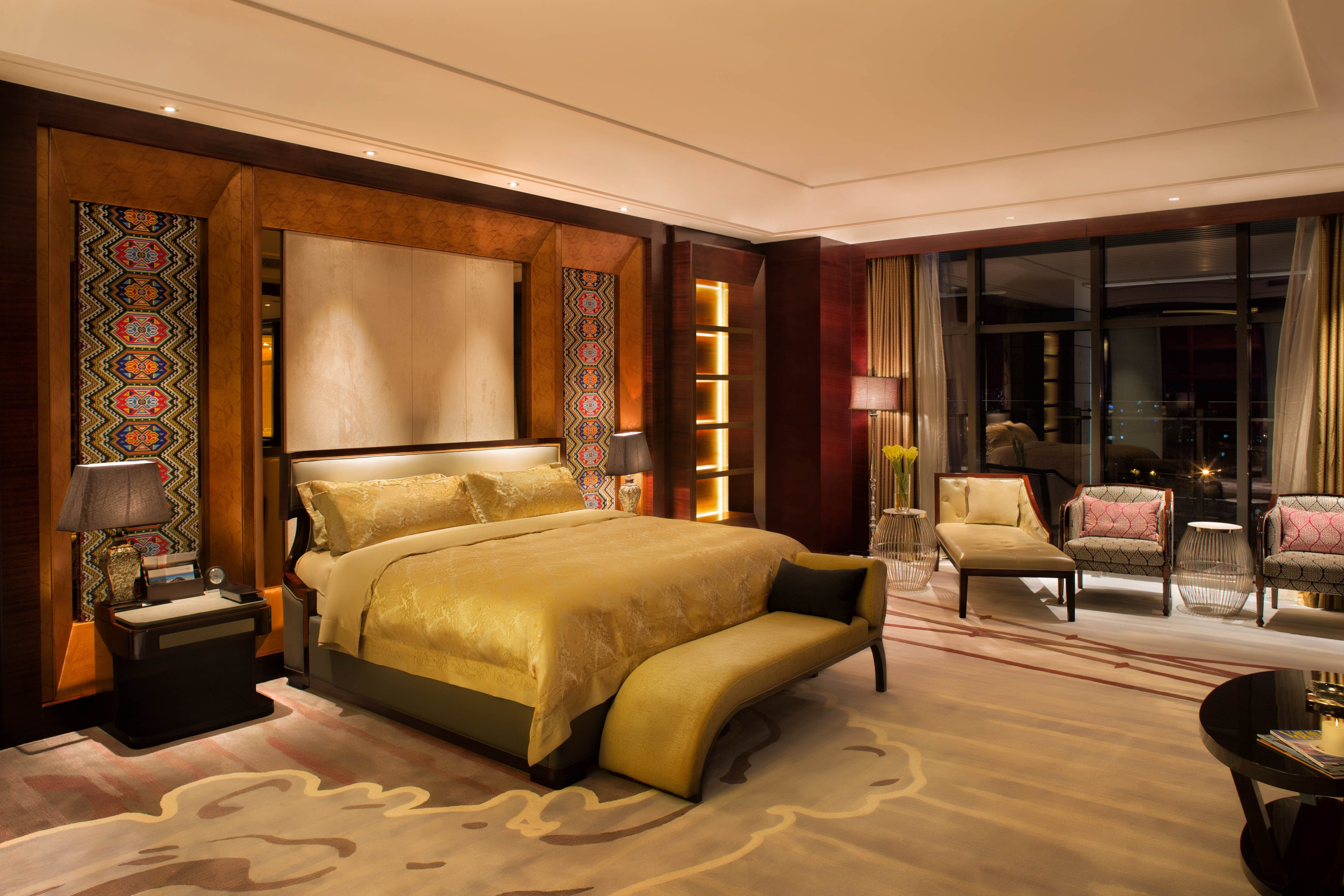 Best Movenpick Hotels And Resorts Opens The First International With Pictures