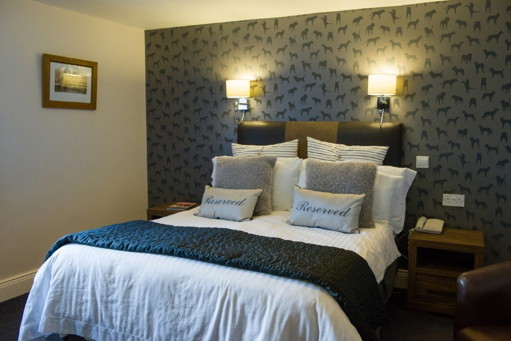 Best Bedroom Photo Gallery Battlesteads Pub Hotel Restaurant With Pictures