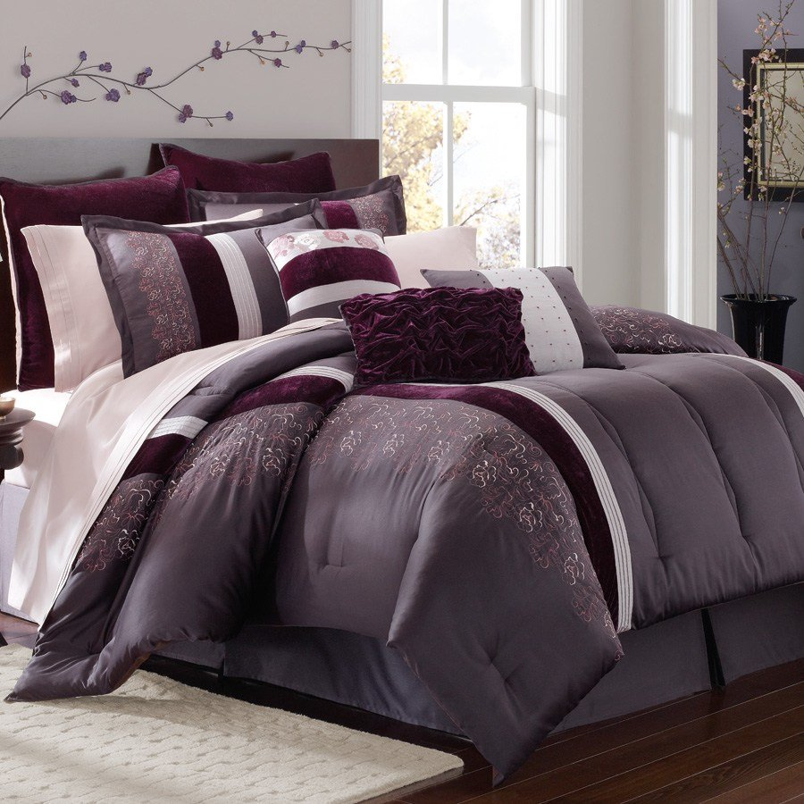 Best Passionate About Purple Color Trend Blog Post From With Pictures
