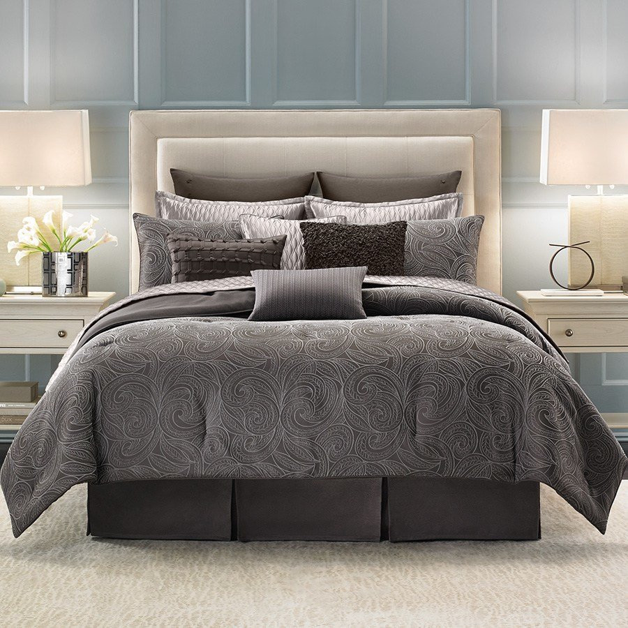 Best Candice Olson Oasis Comforter Set From Beddingstyle Com With Pictures