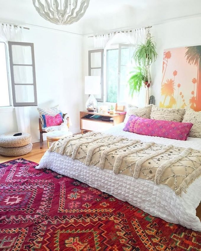 Best Boho Feng Shui Styling For Creative Magic The Tao Of Dana With Pictures