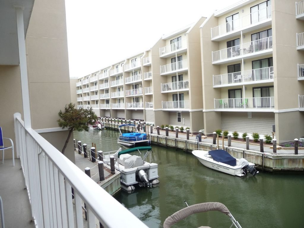 Best Ocean City Maryland Usa Beautiful Bayside Canal 2 With Pictures
