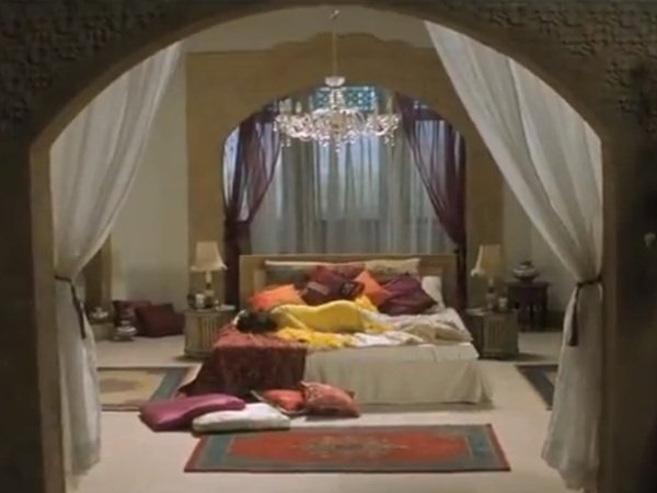Best Pictures Interiors Of Pataudi Palace Saif Ali Khan With Pictures
