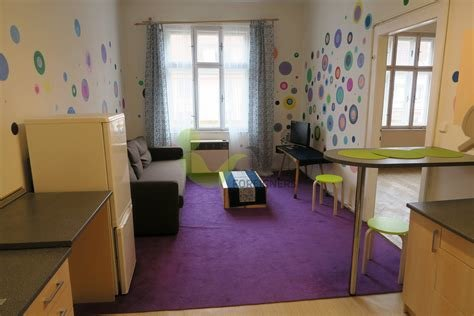Best 1 Bedroom 2 Kk Apartment For Rent In Brno Foreigners Cz With Pictures
