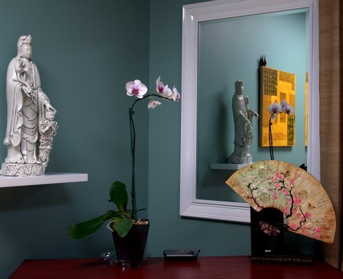 Best Feng Shui Tips Mirrors Www Freshinterior Me With Pictures