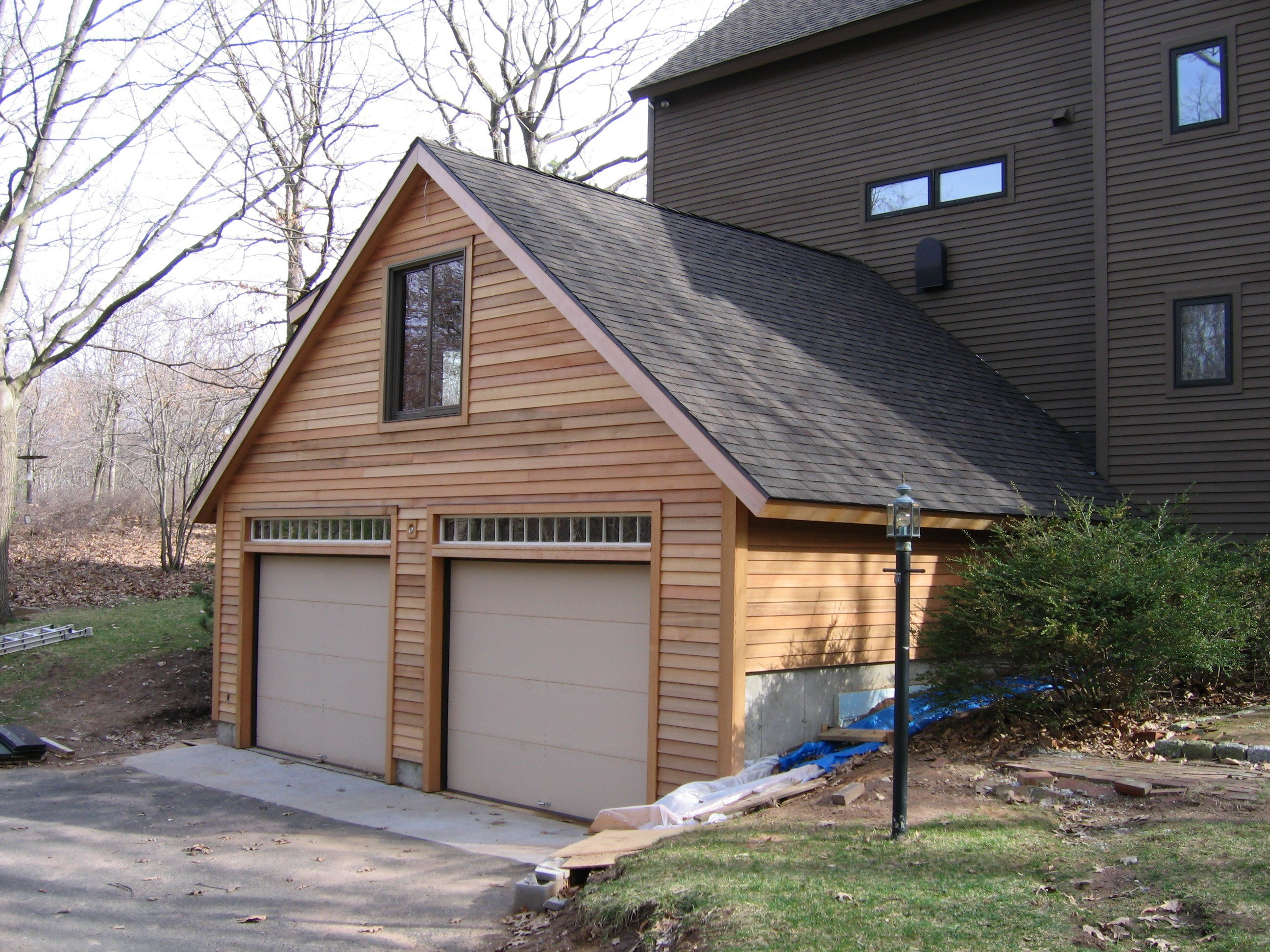Best Garage Addition W Bedroom Welcome To Jeff Rowley Fine With Pictures