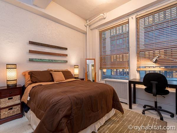 Best New York Roommate Room For Rent In Chelsea 4 Bedroom Loft Apartment Ny 14140 With Pictures