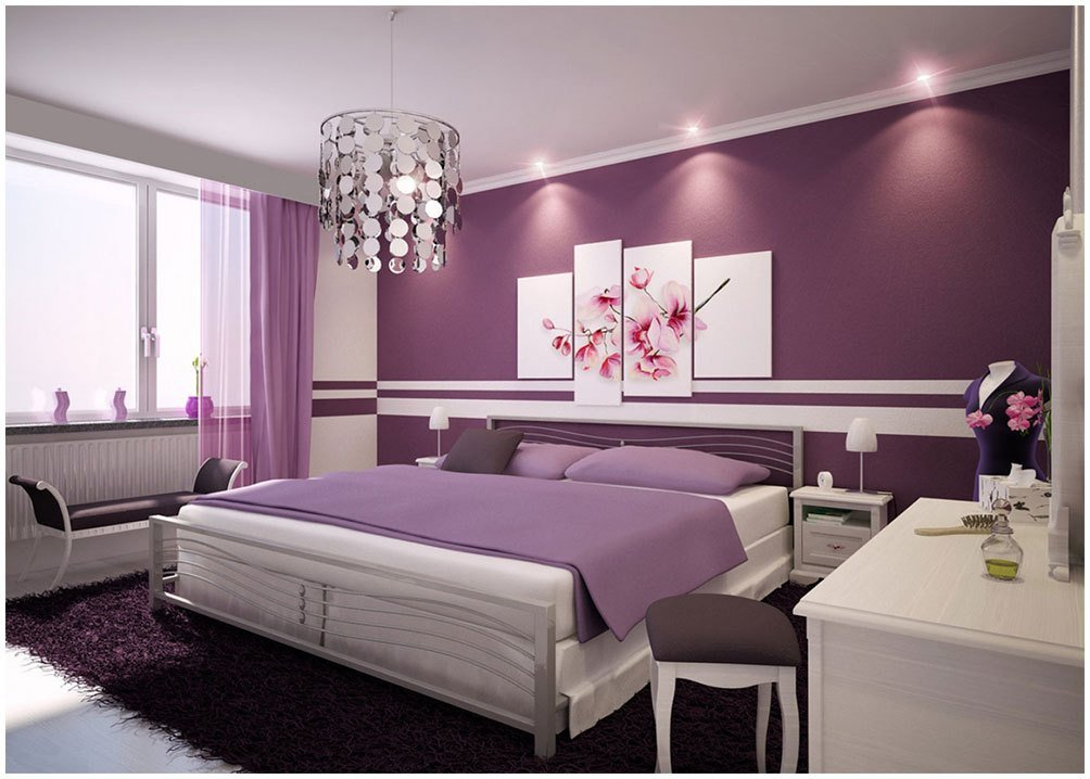 Best The Best Paint Color For Your Bedroom That Suits To Your Preference Interior Design Ideas With Pictures