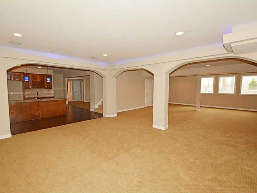 Best 4 Bedroom Ranch House Plans With Basement Lighting Ranch With Pictures