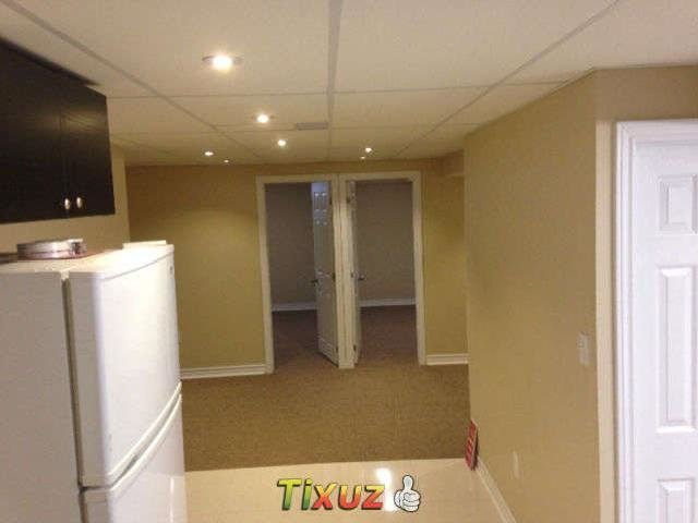 Best For Rent Apartments 1 Bedroom Basement Mississauga With Pictures