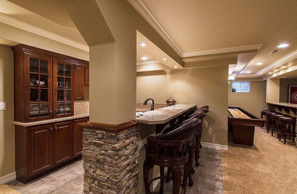 Best Gallery For Basement Bedroom Paint Color Ideas Best With Pictures