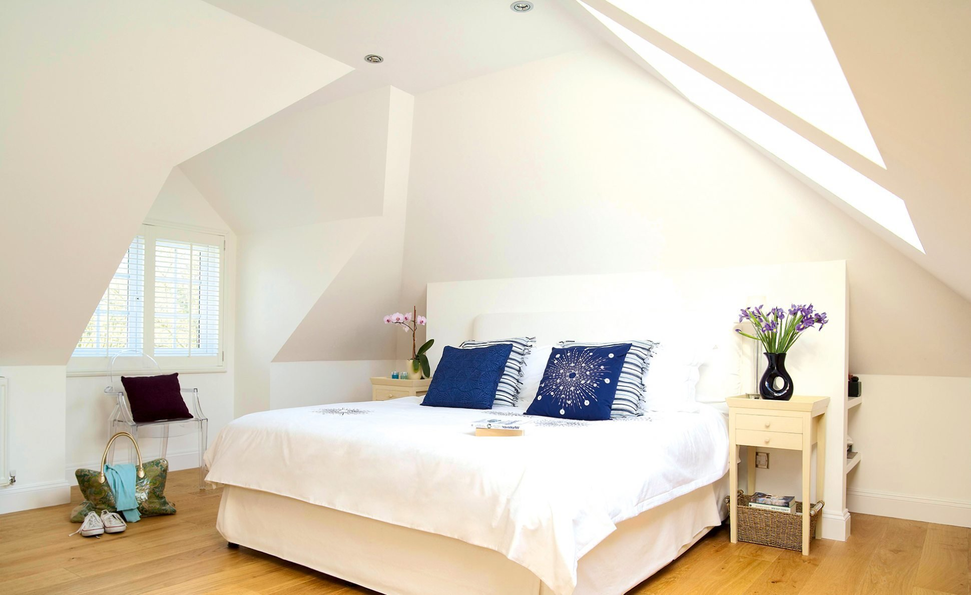 Best Cost To Convert Attic Bedroom Memsaheb Net Cost To Cost With Pictures