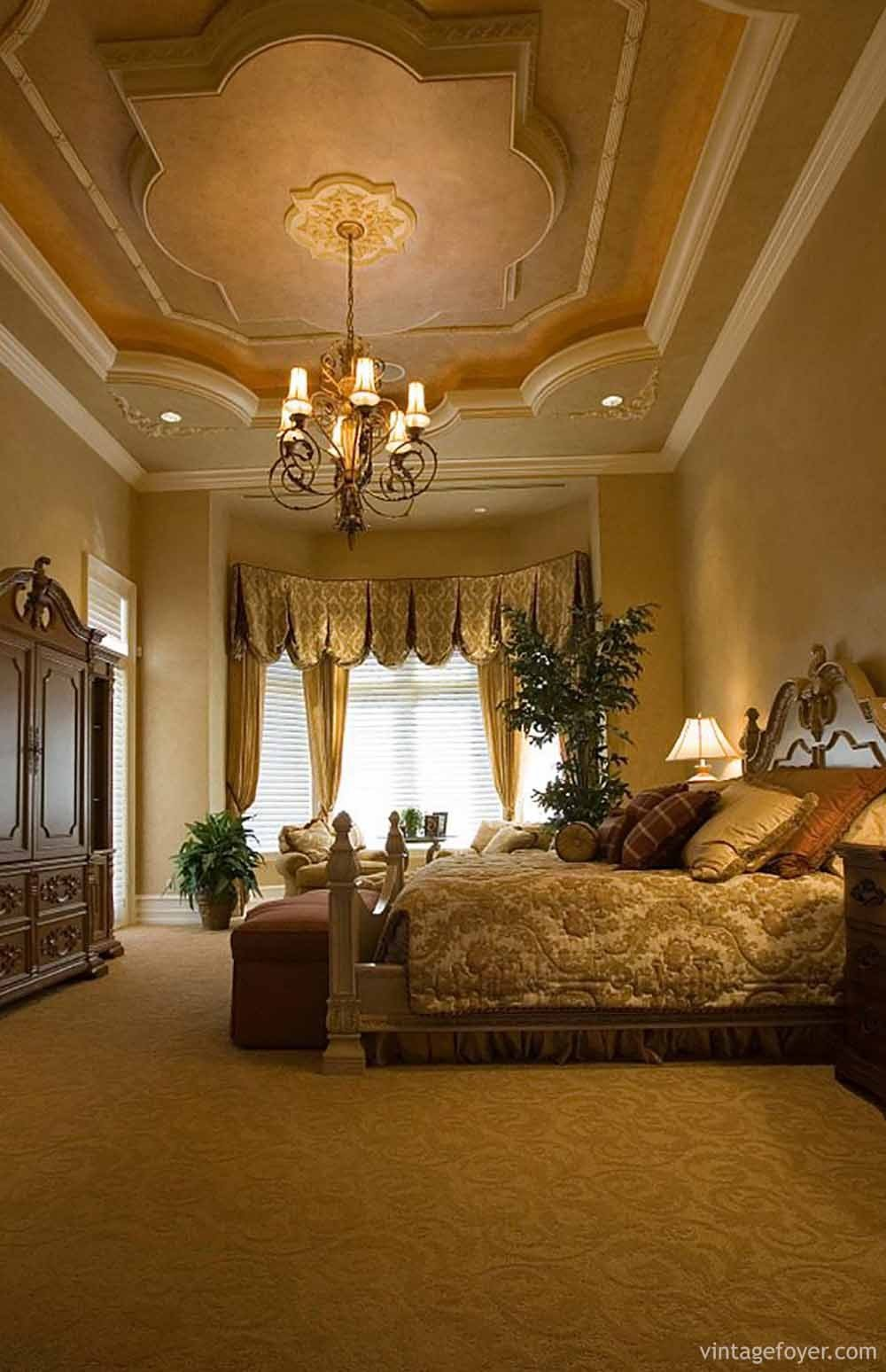 Best 54 Ways To Spell Luxury In Master Bedrooms With Pictures