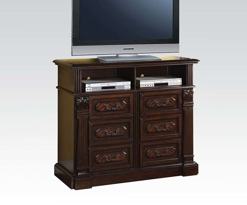 Best Von Furniture Roman Empire Bedroom Set With Canopy Bed With Pictures