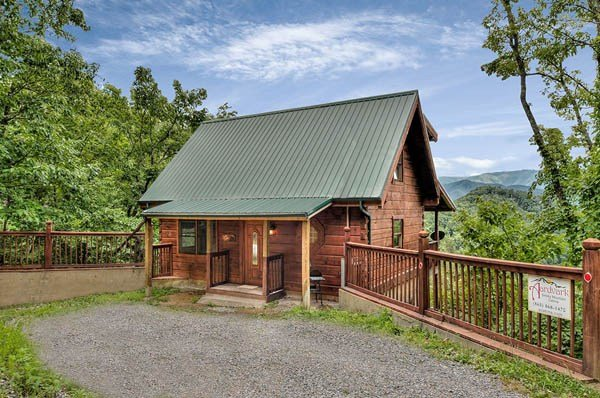 Best Cades Cabin Gorgeous 2 Bedroom Cabin With Awesome Views With Pictures