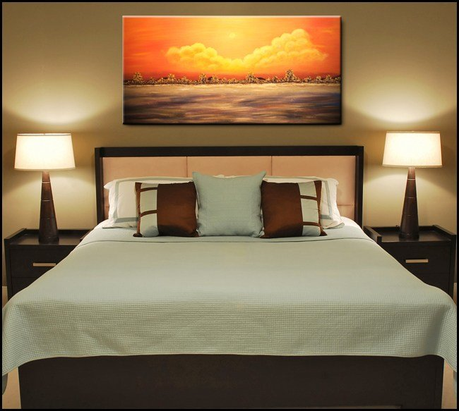 Best Spring Lake Painting With Pictures