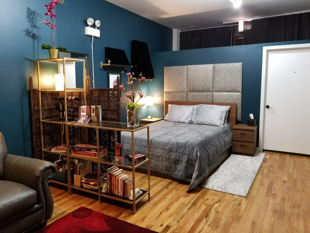 Best Chicago Dungeon Rentals Bdsm Dungeon For Rent By The Hour With Pictures