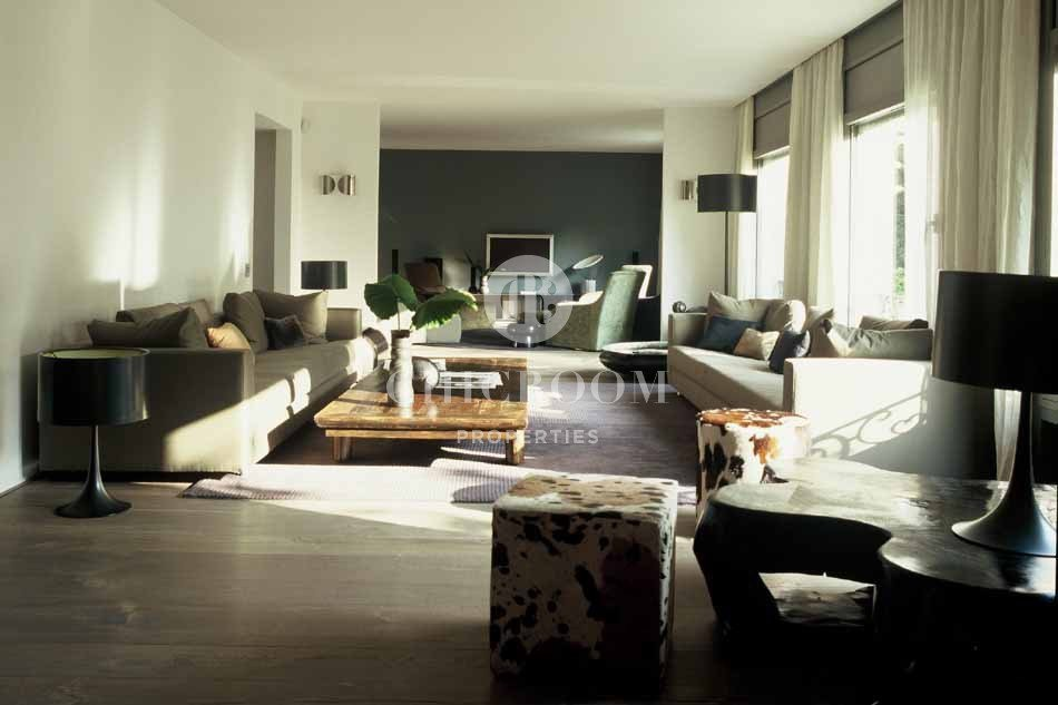 Best Furnished 4 Bedroom Luxury Apartment To Rent In Barcelona With Pictures