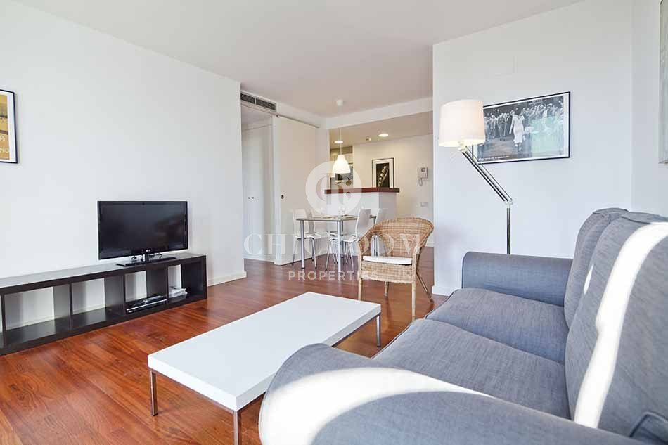 Best Furnished 1 Bedroom Apartment For Rent In Barceloneta With Pictures