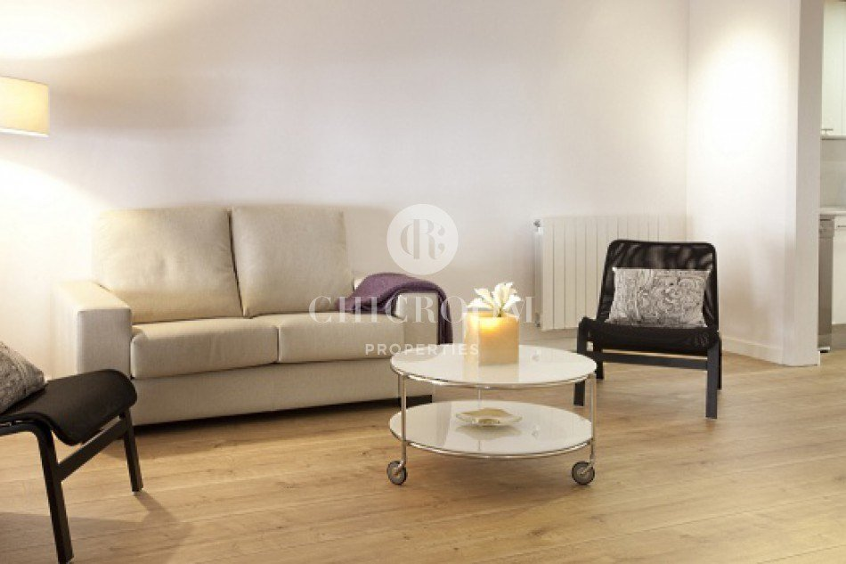 Best Furnished 2 Bedroom Apartment For Rent Mid Term In El Born With Pictures