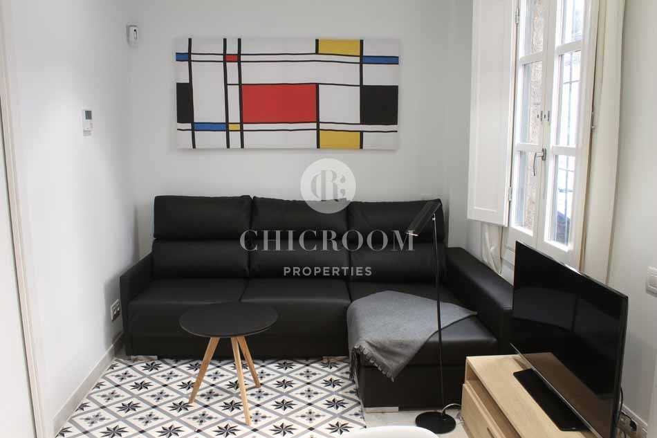 Best Barceloneta Furnished 2 Bedroom Flat To Let With Pictures