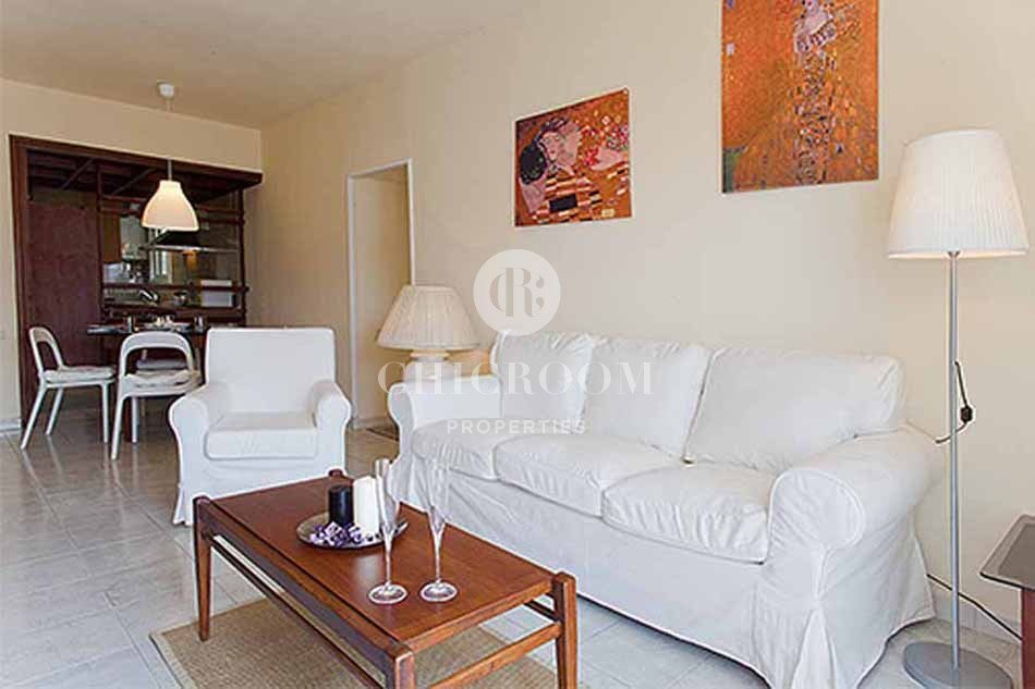 Best 4 Bedroom Apartment For Rent In Sant Marti With Pictures