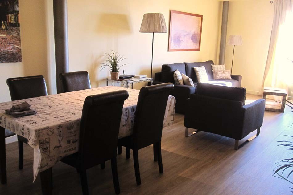 Best Furnished 2 Bedroom Apartment For Rent With Sea Views Barcelona With Pictures