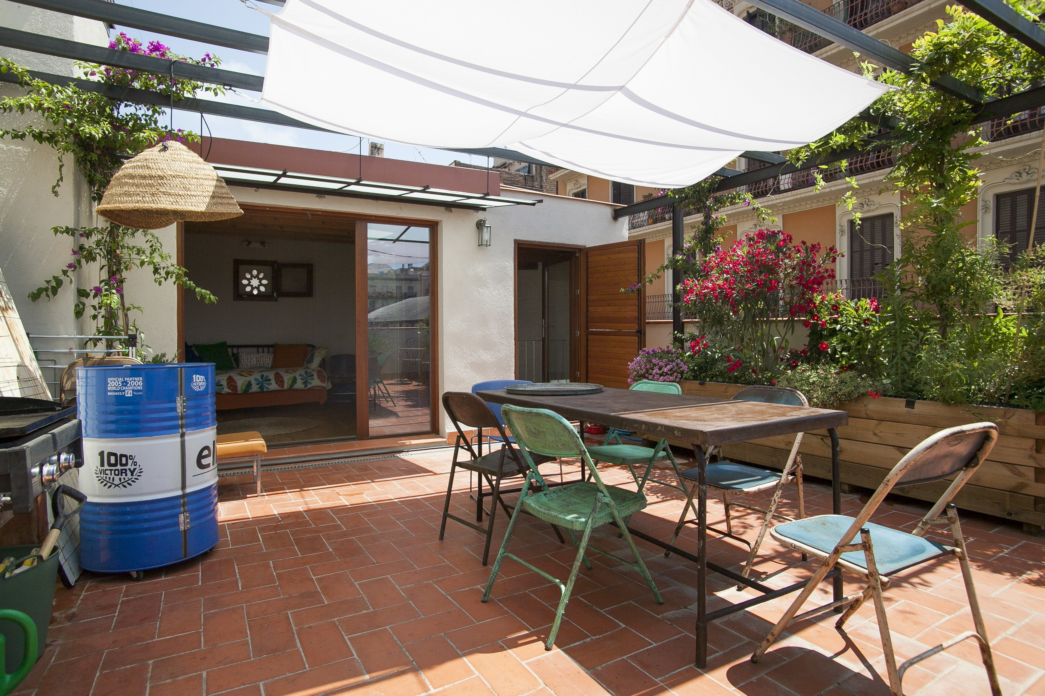 Best Furnished 3 Bedroom Apartment For Rent In Gracia With Pictures