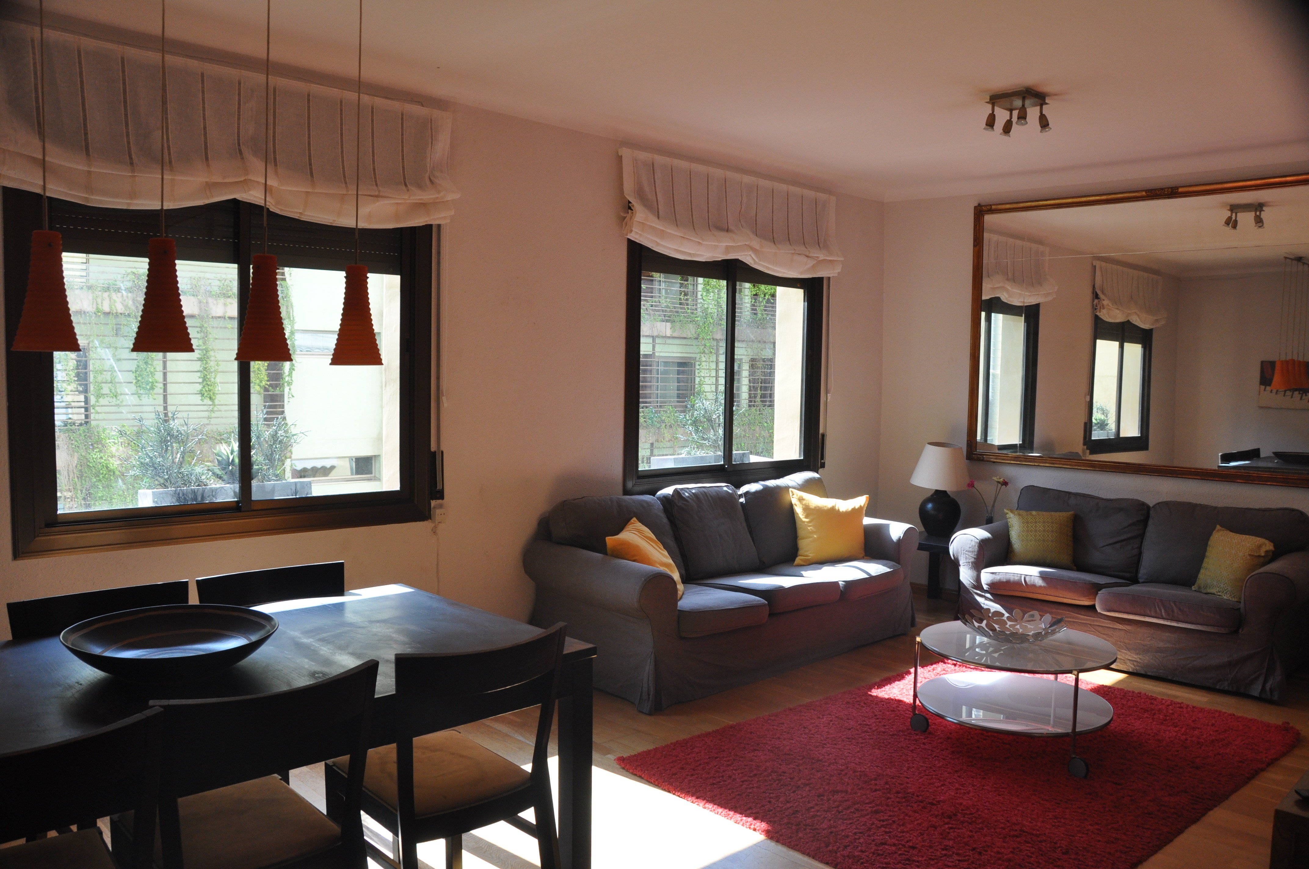 Best Furnished 3 Bedroom Apartment For Rent In Paseo De Gracia Barcelona With Pictures