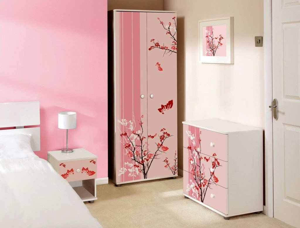 Best Pink Bedroom Furniture For Adults Cileather Home Design With Pictures