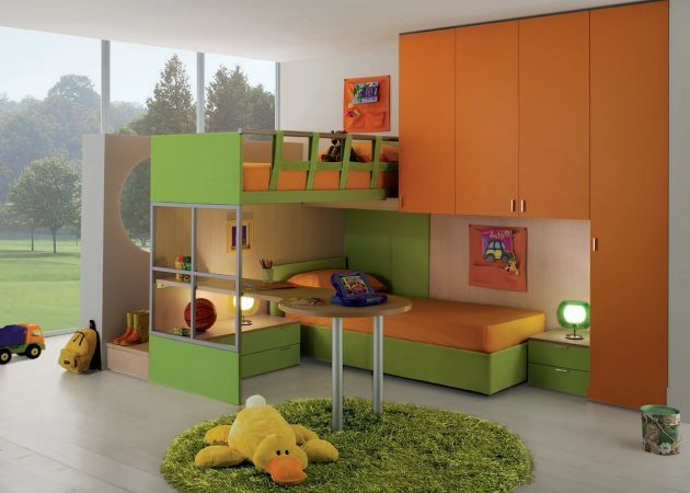 Best Contemporary Children S Bedrooms From Gab Contemporist With Pictures