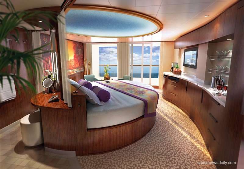 Best Cnd Newsfile Norwegian Epic Accommodations With Pictures