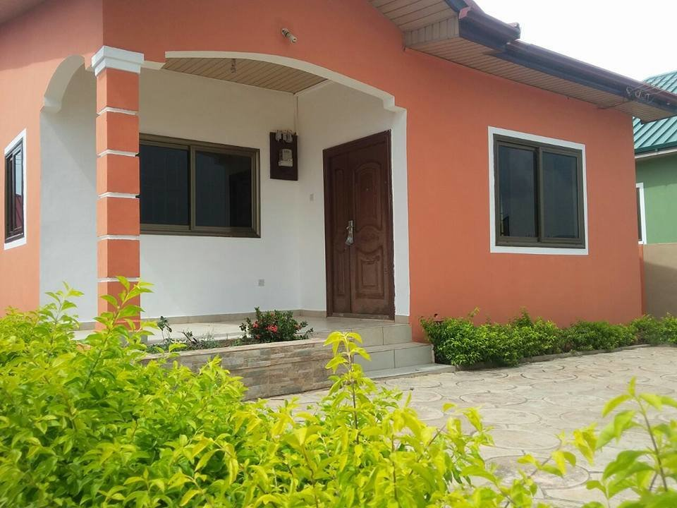 Best 2 Bedrooms House For Sale At Ashaley Botwe Houses For With Pictures