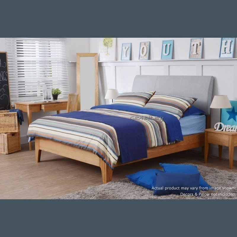 Best Wood Bed With Pictures