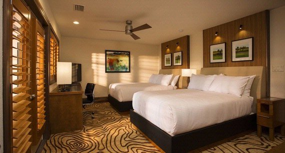Best Orlando Luxury Villas The Villas Of Grand Cypress With Pictures