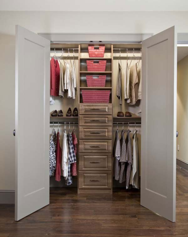 Best Walk In Closet Design Ideas Kitchentoday With Pictures