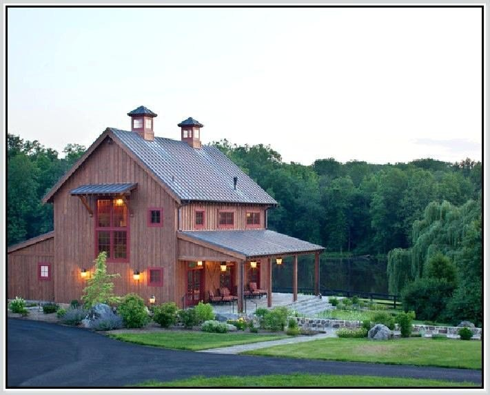Best Oconnorhomesinc Com Various Luxury Pole Barn Homes With Pictures