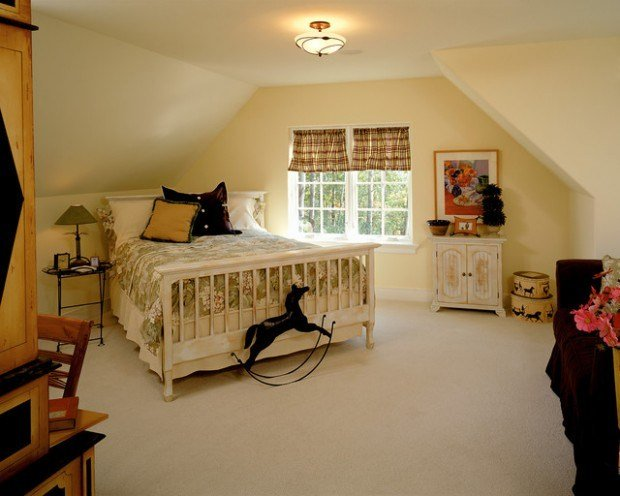 Best 16 Smart Attic Bedroom Design Ideas Style Motivation With Pictures