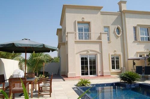 Best 3 Bedroom Villa In Springs 5 Type 3 E With Pictures